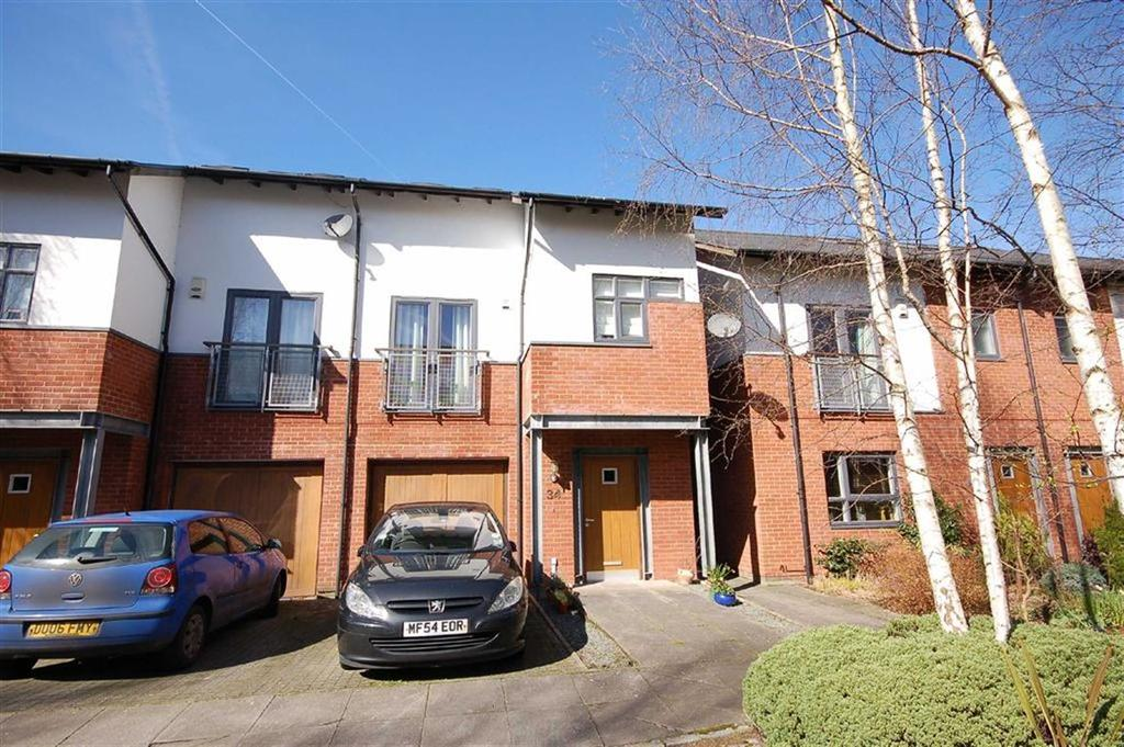 3 Bedrooms Semi Detached House for sale in Montmano Drive, West Didsbury, Manchester, M20