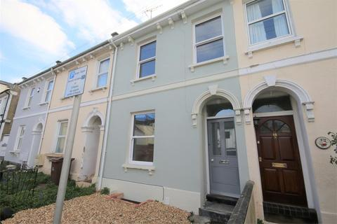 2 bedroom terraced house to rent - St Annes Terrace, Cheltenham