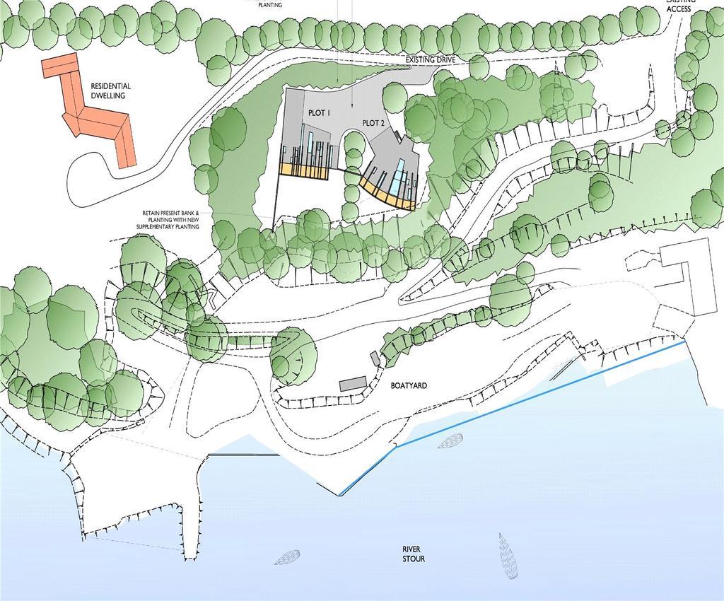 Design And Build In Manningtree Essex