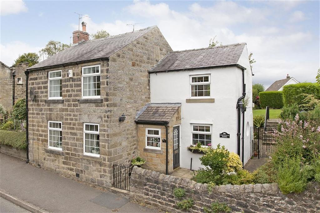 3 Bedrooms Link Detached House for sale in High Street, Hampsthwaite, Harrogate, North Yorkshire