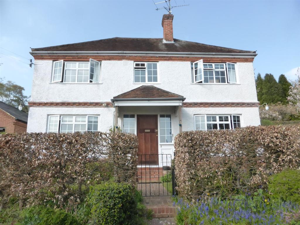 4 Bedrooms House for sale in Hardwick Road, Whitchurch On Thames, Reading