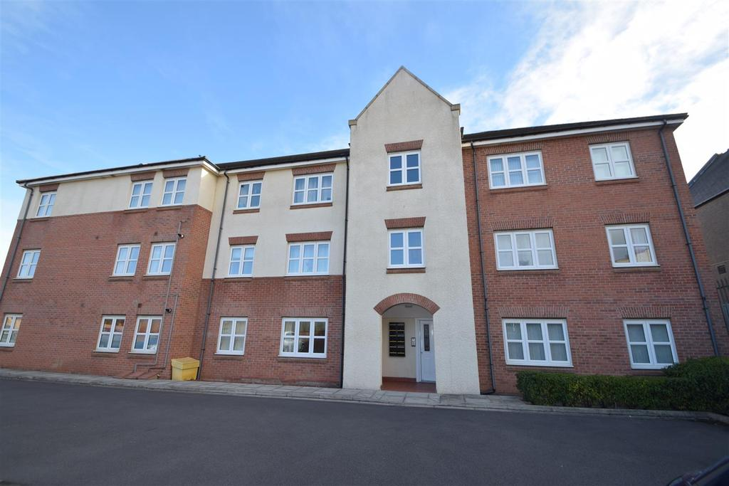 2 Bedrooms Apartment Flat for sale in Dukesfield, Earsdon View