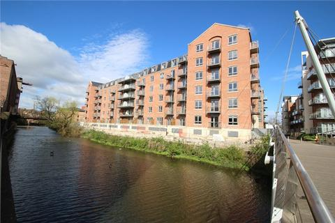 1 bedroom apartment to rent - HUNGATE, YORK CITY CENTRE, YO1 7PE