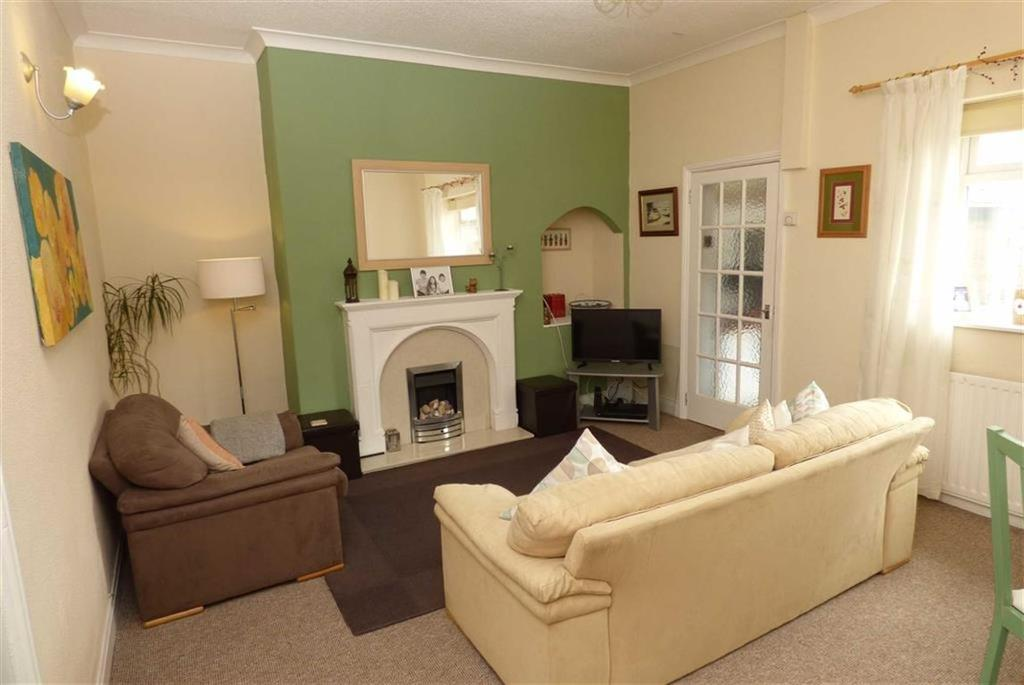 2 Bedrooms Flat for sale in Whitby Street, North Shields