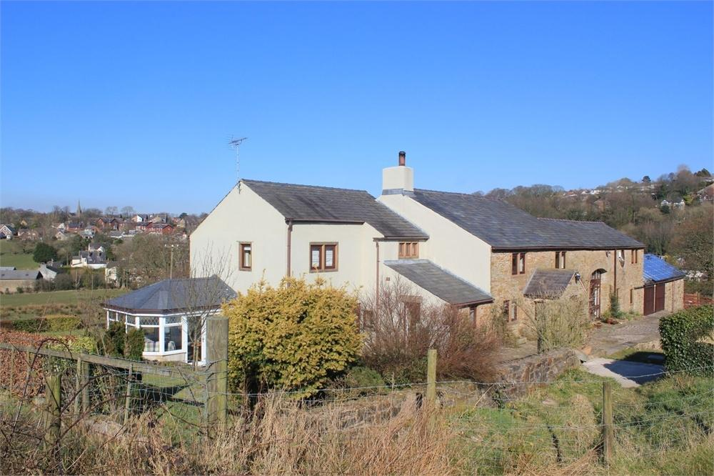 4 Bedrooms Semi Detached House for sale in Knowsley Road, Wilpshire, Blackburn, Lancashire