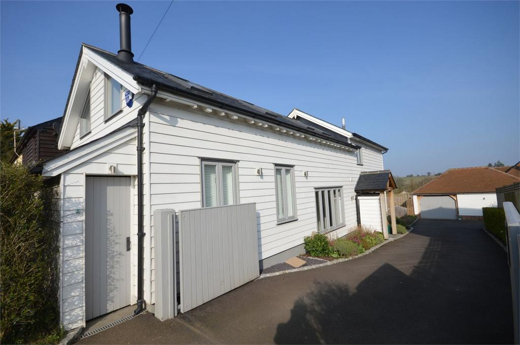 2 Bedrooms Detached House for sale in Tenon Lodge, Green End, Braughing