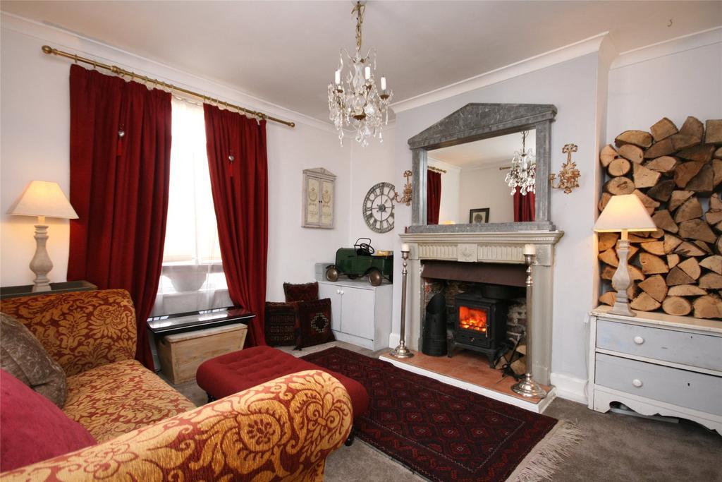 2 Bedrooms Semi Detached House for sale in Field Street, Boston, PE21