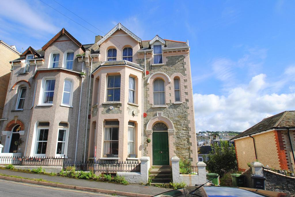 5 Bedrooms Semi Detached House for sale in Granville Road, Ilfracombe