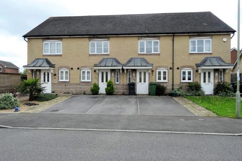 2 bedroom house for sale - Wiltshire Crescent, Highfields