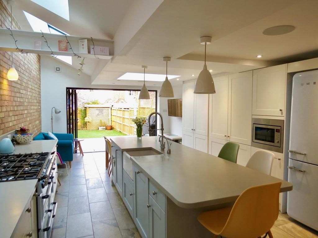 3 Bedrooms House for sale in York Road, Marlow