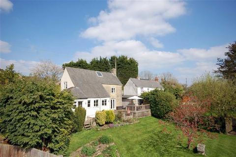 Brookside cottage mill lane corston 2 bed detached house for Brookside cottages