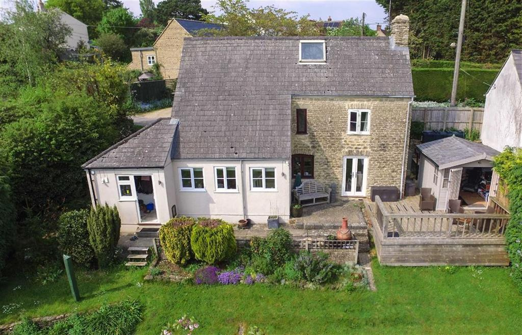Brookside Cottage Mill Lane Corston 2 Bed Detached House