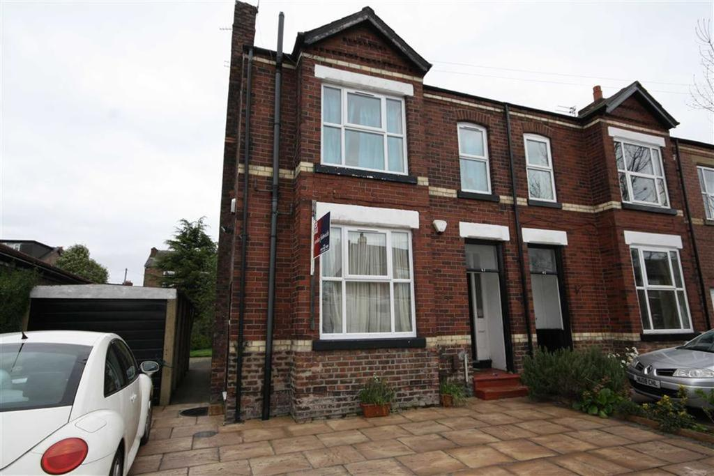 3 Bedrooms Apartment Flat for sale in 41 Carlton Road, Sale