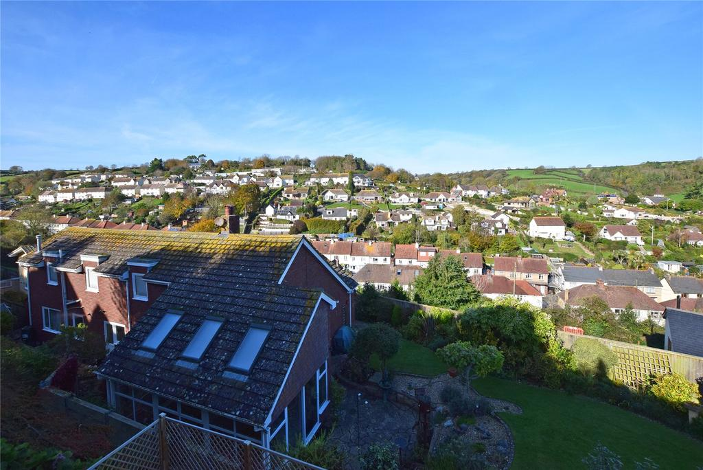 4 Bedrooms Detached House for sale in Southdown Road, Beer, Seaton, Devon
