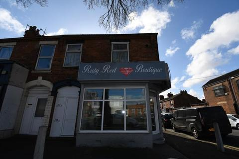 Shop to rent - 741 Hessle Road, Hull, HU4 6PJ