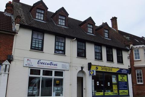 Charles street petersfield gu32 studio to rent 475 for 110 charles street east floor plan