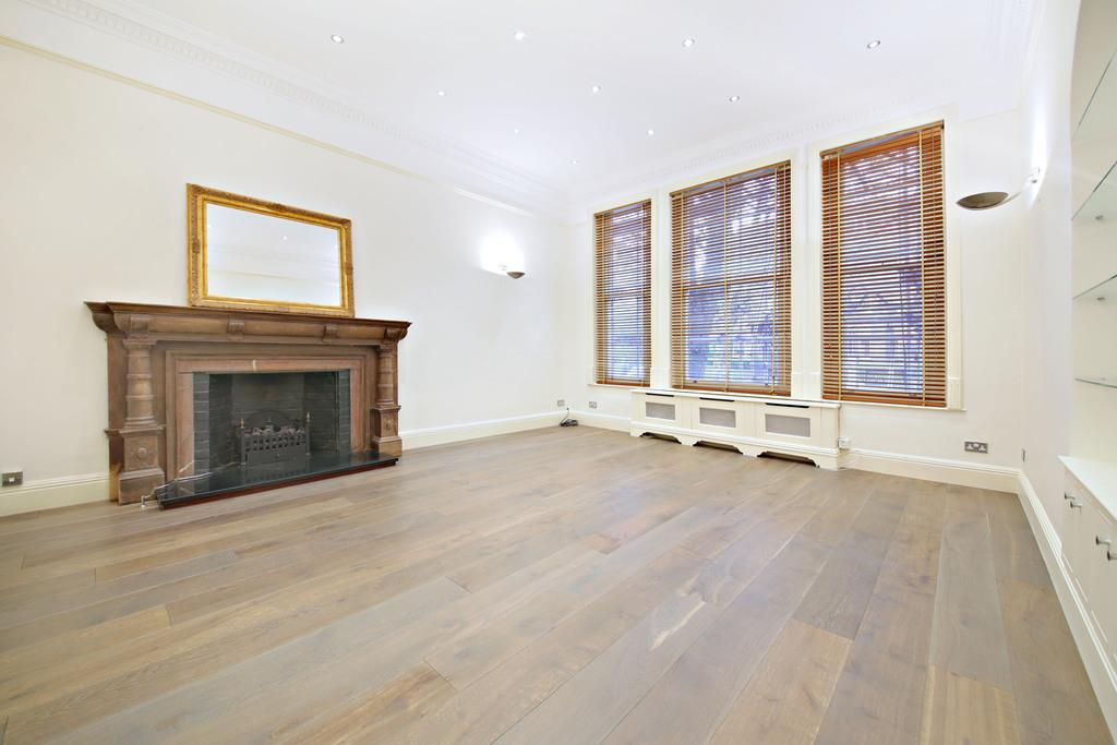 2 Bedrooms Apartment Flat for sale in Fitzjohns Avenue, London, NW3