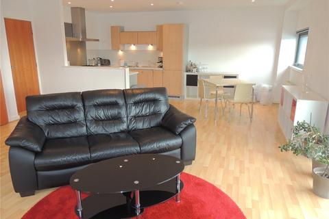 2 bedroom flat to rent - 4/3, 11 Meadowside Quay Square, Glasgow, (Ref:61111237), G11