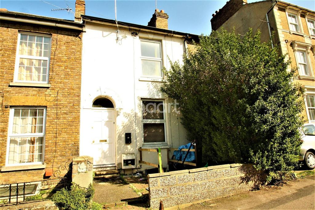 3 Bedrooms Terraced House for sale in Kingsley Road, Maidstone, ME15