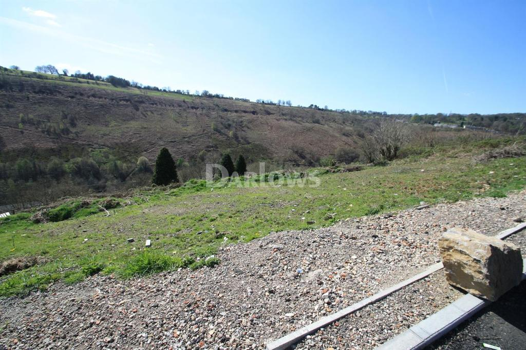 Land Commercial for sale in Land At Penygraig Terrace, Brynithel, Abertillery