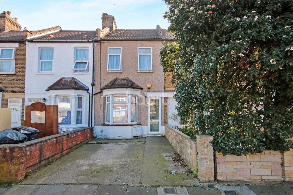 3 Bedrooms Terraced House for sale in St Malo Avenue, N9