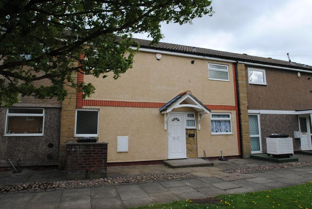 3 Bedrooms Terraced House for sale in Goodison Boulevard, Cantley, Doncaster, DN4 6DD