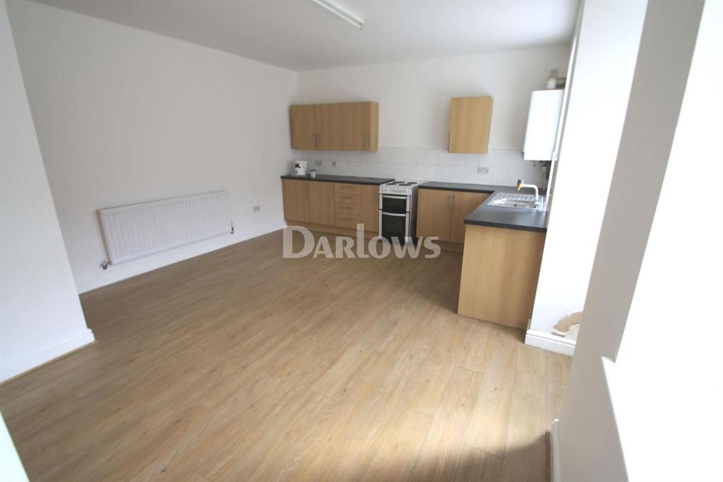 4 Bedrooms Terraced House for sale in Somerset Street, Abertillery, Gwent