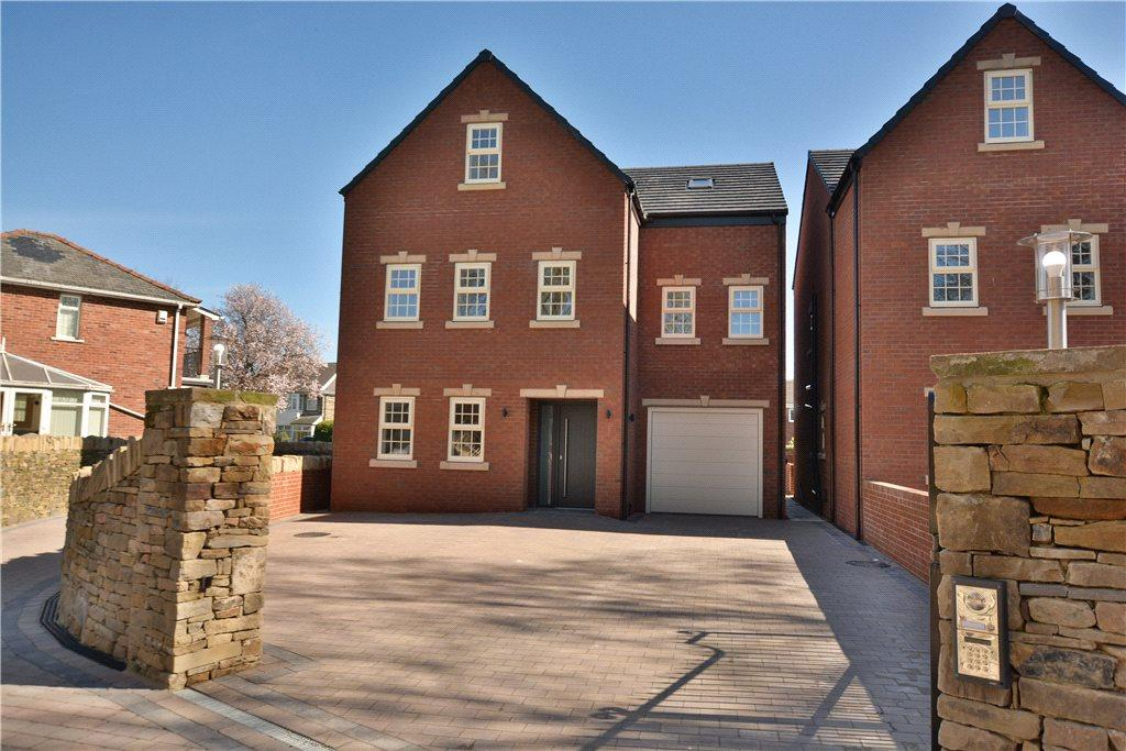 5 Bedrooms Detached House for sale in Plot 1, Willow Tree Gardens, Cross Lane, Birkenshaw