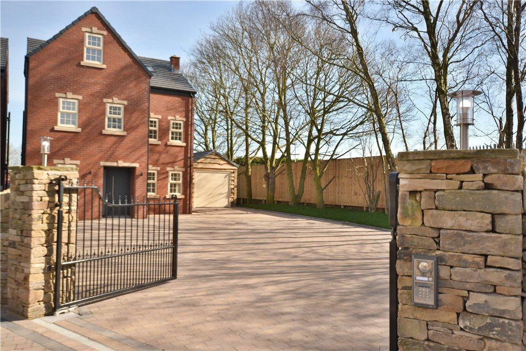 5 Bedrooms Detached House for sale in Plot 2, Willow Tree Gardens, Cross Lane, Birkenshaw