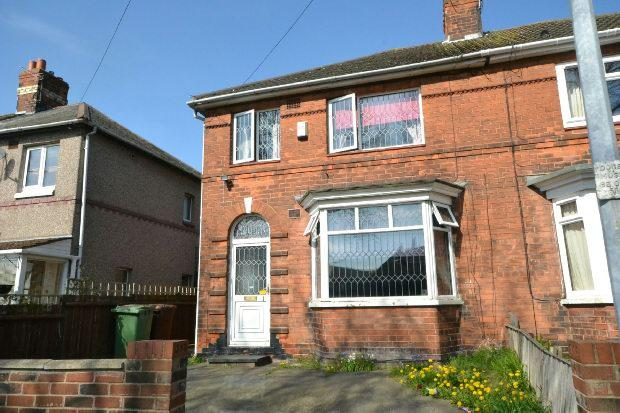 3 Bedrooms Semi Detached House for sale in Kingsley Grove, GRIMSBY