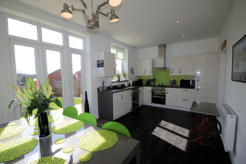 4 Bedrooms Detached House for sale in Moira Road, Ashby-de-la-Zouch