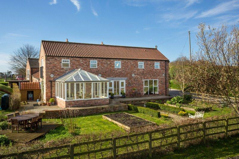3 Bedrooms House for sale in Foston, York, North Yorkshire, YO60