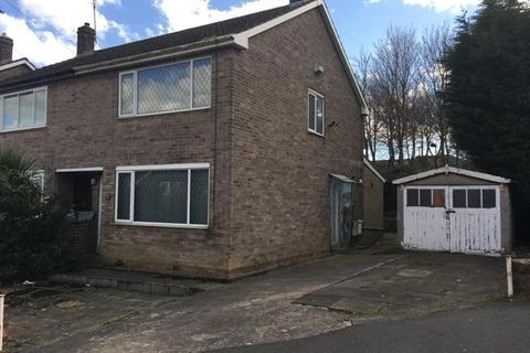 3 bedroom semi-detached house for sale - Yew Tree Drive, Sheffield, S9 1WF