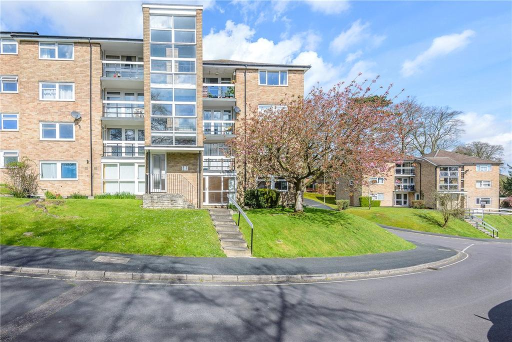 1 Bedroom Apartment Flat for sale in Alton Court, Northlands Drive, Winchester, SO23