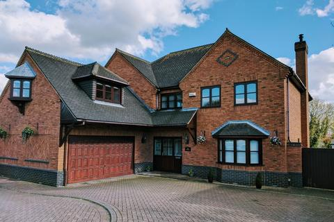 5 bedroom detached house for sale - The Coppice, Burbage