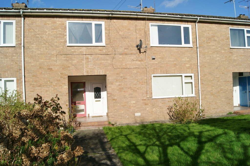 2 Bedrooms Apartment Flat for sale in Stabler Crescent, Garden Village, Wrexham