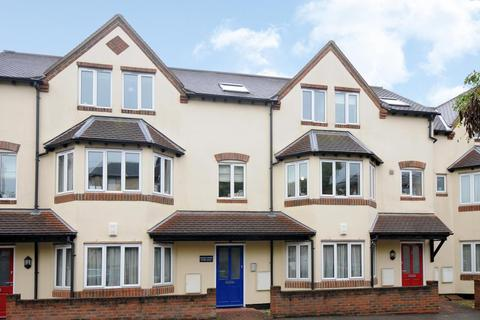1 bedroom apartment to rent - Saxon Court, Stephen Road, Headington