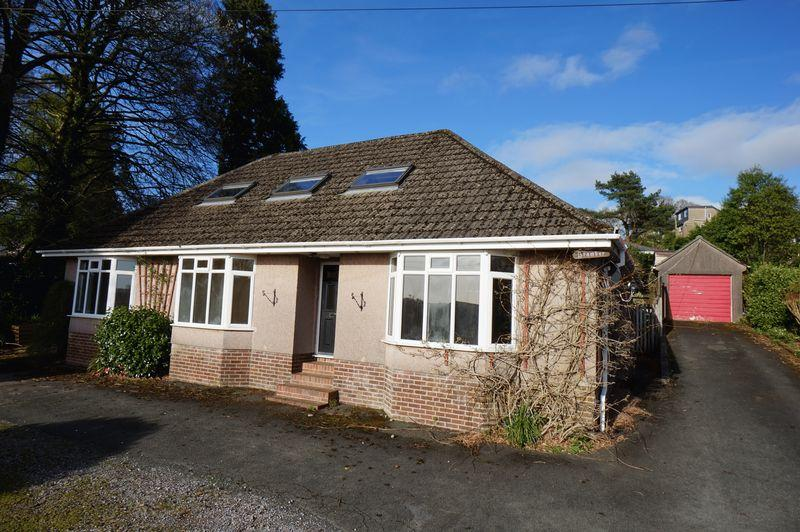 6 Bedrooms Detached Bungalow for sale in Whitchurch Road, Tavistock