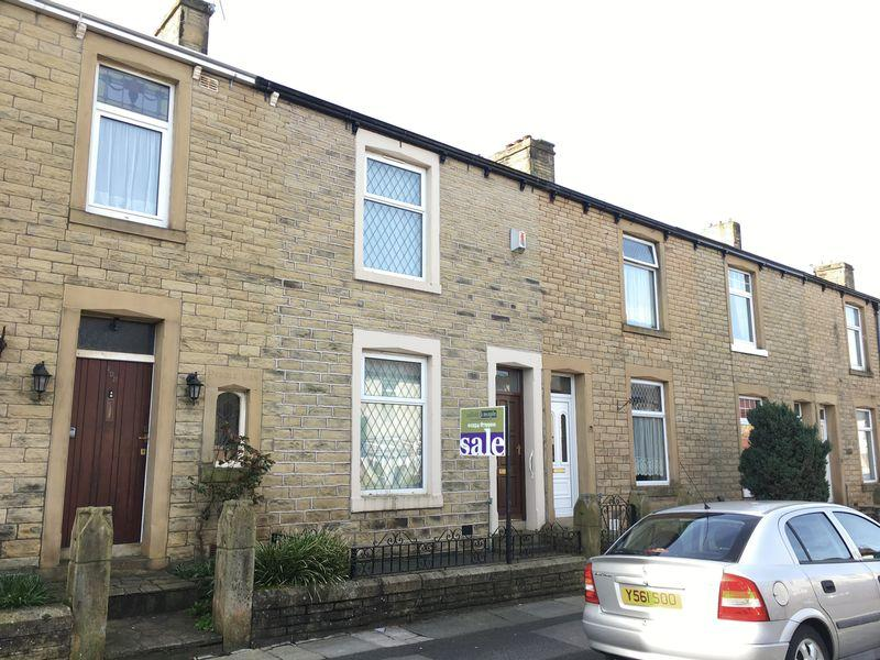 2 Bedrooms Terraced House for sale in Lime Road, Accrington.