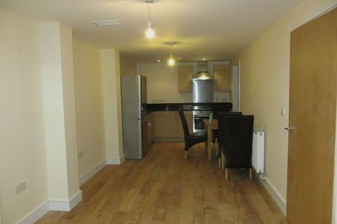 1 bedroom apartment to rent - Milton Court, E3