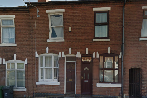 2 bedroom terraced house to rent - Miner Street, Walsall, WS2 8QN