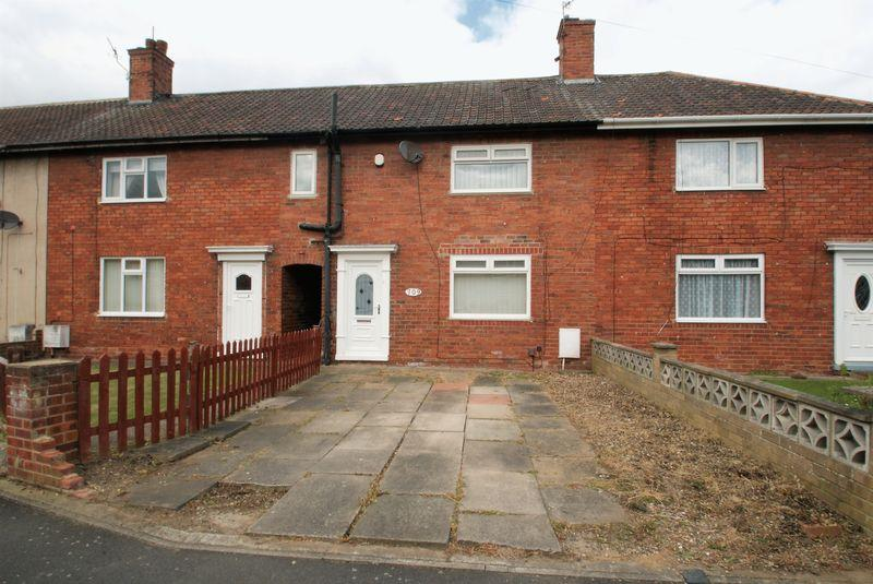 3 Bedrooms Terraced House for sale in Malvern Road, Billingham