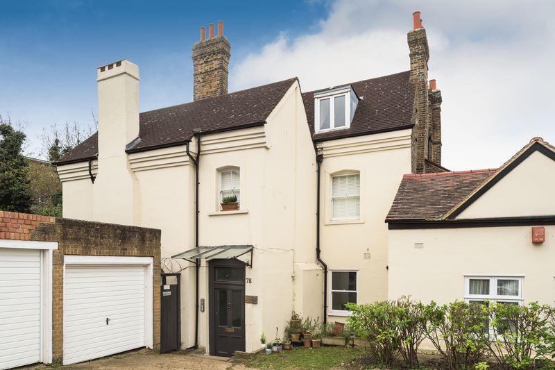 2 Bedrooms Apartment Flat for sale in Charlton Church Lane, Charlton