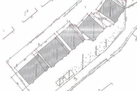 Residential development for sale - Greaves Avenue, Manchester