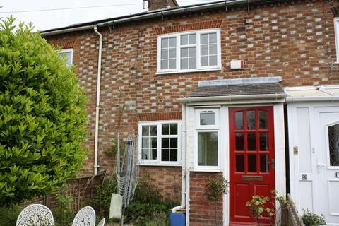2 bedroom terraced house to rent - Primrose Terrace, Brill