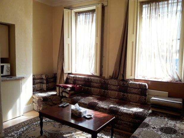 1 Bedroom Apartment Flat for sale in 30 Upper Berkeley Street, Marble Arch, W1H
