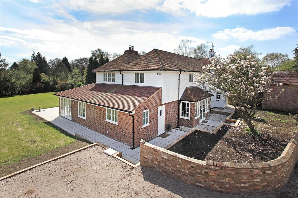 5 Bedrooms Unique Property for sale in Fletching Common, Newick, Lewes, East Sussex, BN8