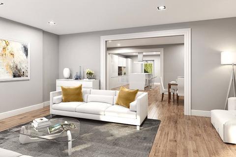 3 bedroom flat for sale - Main Door -  Newton Terrace, Glasgow, G3
