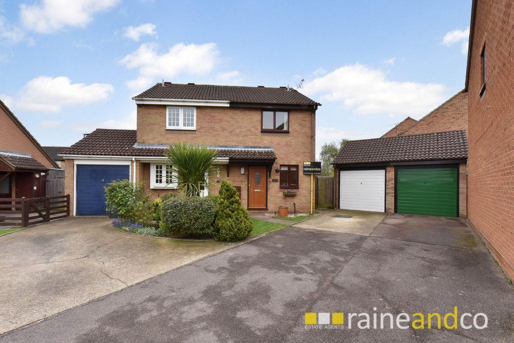 2 Bedrooms House for sale in Uplands, Stevenage, SG2