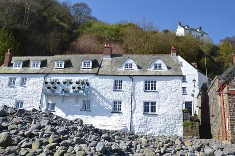 4 bedroom terraced house to rent - The Quay, Clovelly